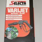 Varijet Spray Gun