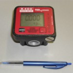 flowmeter piusi