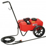 Trolley Sprayer 20 litre