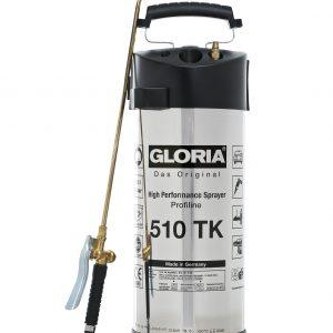 Gloria Hand Sprayer 10 litre with air coupler