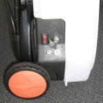 Trolley Sprayer 16 litre with 12 volt pump