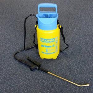 3L termite treatment foamer gloria