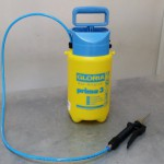 3L termite treatment foamer gloria