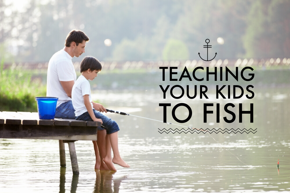 teach-kids-fish