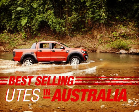 Best-selling-utes-header-image