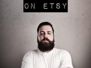 Awesome Etsy T-Shirts
