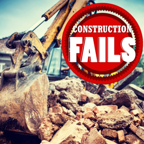 the inevitable failure of reconstruction