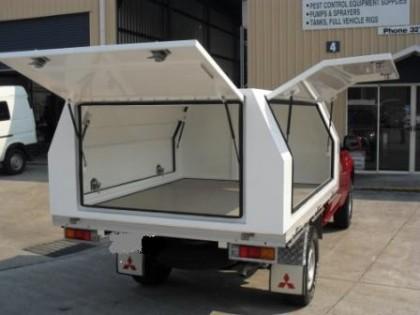 Standard Canopy 25