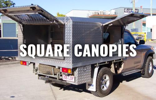 Request a Quote & Vehicle Canopies | Custom-Made Aluminium Ute Canopies | Ausbox