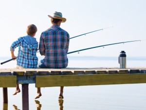 Best Land Based Fishing Locations in Brisbane