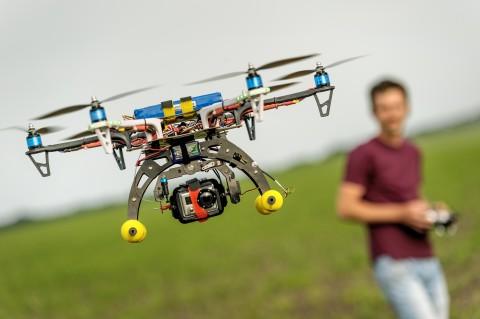 cool gadgets drones