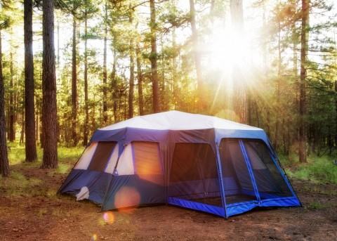 most intense tents