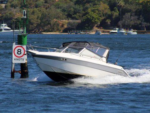 dams, boats, powerboats