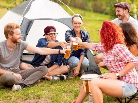 camping fridges ute canopy