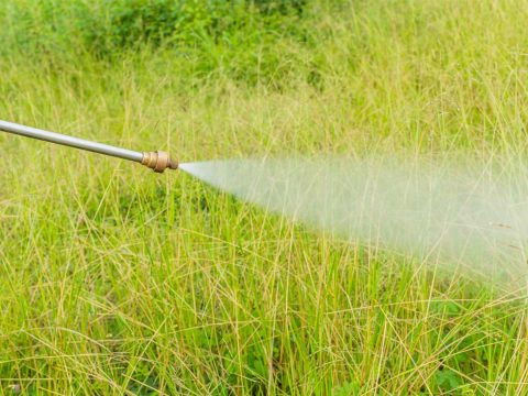 weed control sprayers