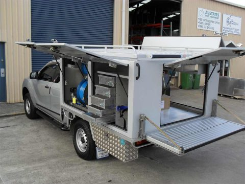 pest control vehicle compliance