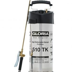Gloria Hand Sprayer 10 litre with air coupler