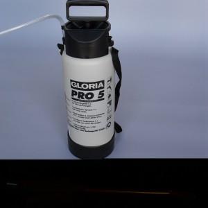 Gloria Hand Sprayer 5 litre