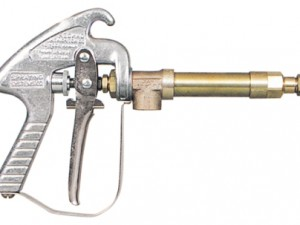 Product Showcase: Spray Guns