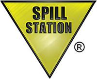 spill station logo
