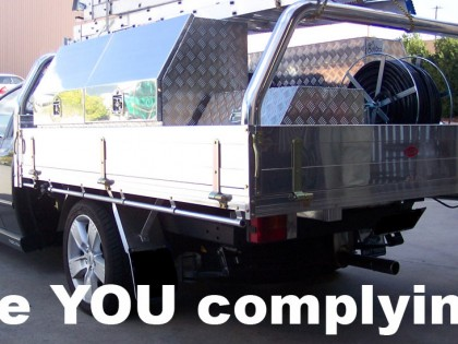 Vehicle and Equipment Compliance