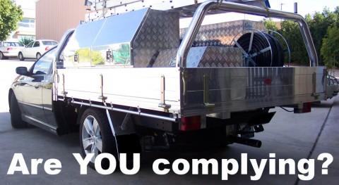 Pest Control Vehicle & Equipment