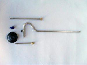 Product Showcase:  Slab Injectors