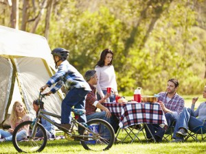Camping – Essentials to Keep the Pests Away