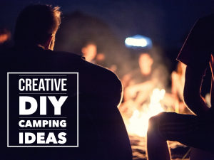 10 Creative Camping Ideas