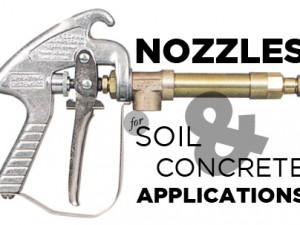 Product Showcase: Nozzles
