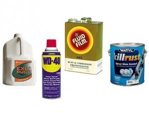 Salt and corrosion protection for you 4WD images