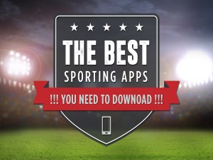 The Best Sporting Apps