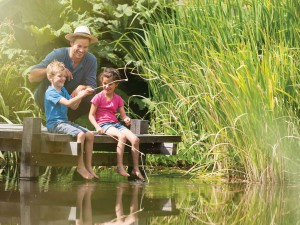 Brisbane Fishing Locations to Take Your Kids