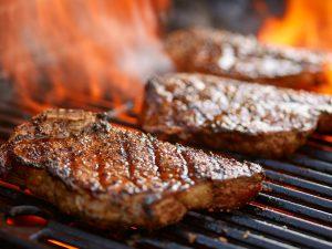 Best Steaks in Brissy