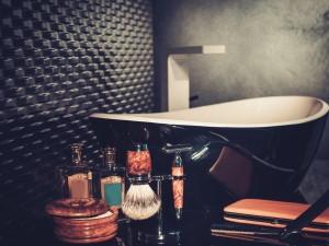 Creative Bathrooms for Blokes