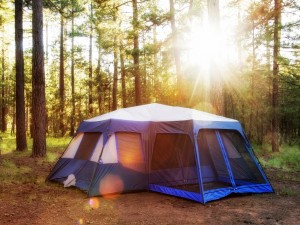 5 Intense Tents To Be In this Summer