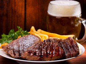 Excellent pub grub destinations in Brisbane