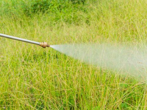 weed control sprayers