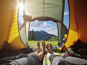 Tent Reviews: Every Type of Tent Compared