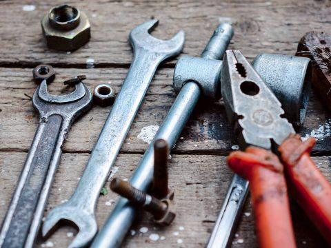 Austates Tool Boxes for Utes