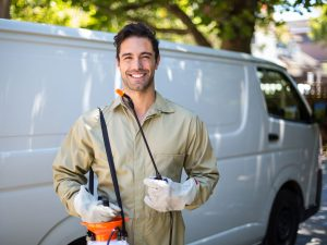 Why high quality pest equipment is our commitment