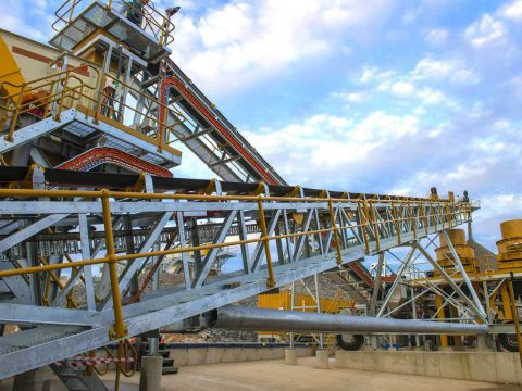Austates Mining Boom: Upgrade your Mining Utes