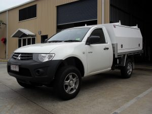 Cold hard facts on the benefits of custom ute canopies for Australian vehicles