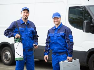 Have you stopped to consider the importance of your pest control vehicle equipment setup?