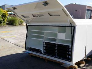 Mining Contractor Ausbox