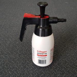 Klager Pnuematic Sprayer 1L