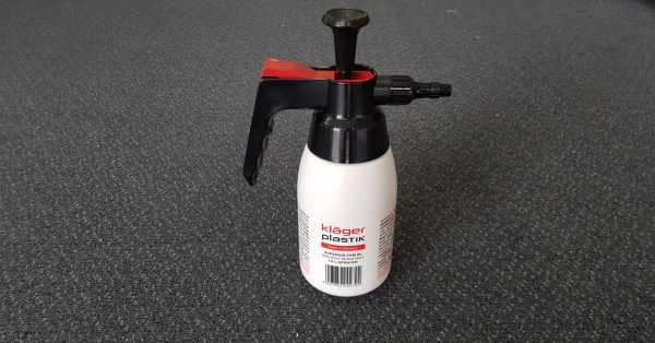Klager Pnuematic Sprayer 1L
