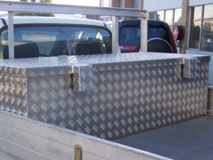 Looking for a custom ute toolbox?