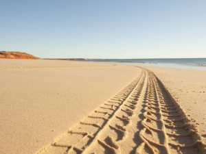 Top 5 4WD tracks in SEQ