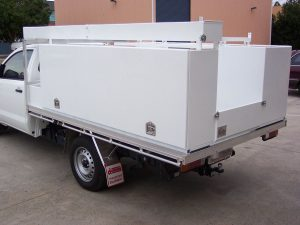 Best practice tips for your ute canopy maintenance